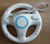 Video Game Hardware: Wii Wheel
