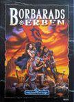 RPG Item: Borbarads Erben