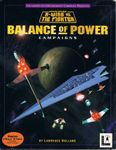 Video Game: Star Wars: X-Wing vs. TIE Fighter – Balance of Power