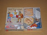 Board Game: Battle Line