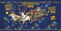 Board Game: Brettspiel Adventskalender 2018