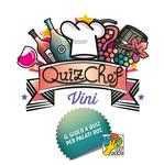 Board Game: Quiz Chef Vini