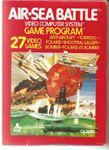 Video Game: Air Sea Battle