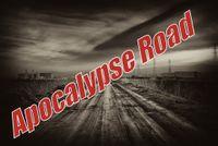 Board Game: Apocalypse Road