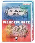 Board Game: Wendepunkte