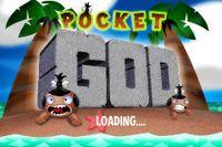 Video Game: Pocket God