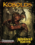 RPG Item: Advanced Races 06: Kobolds
