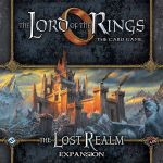 Board Game: The Lord of the Rings: The Card Game – The Lost Realm