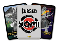 Board Game: Yomi: Cursed Cards