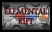 Elemental Rift (2008)
