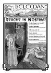 Issue: Beleman (Issue 2 - Nov 2004)