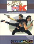 RPG Item: To Live and Die in HK