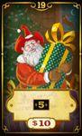 Board Game: Carson City: Father Christmas Promo