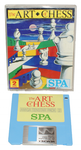 Video Game: The Art of Chess