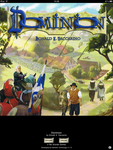 Video Game: Dominion by Donald X. Vaccarino