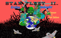 Video Game: Star Fleet II: Krellan Commander