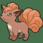 Character: Vulpix