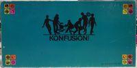 Board Game: Konfusion!