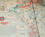 Board Game: D-Day (3rd edition)