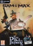Video Game Compilation: Sam & Max: The Devil's Playhouse
