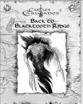 RPG Item: A1.2: Back to Blacktooth Ridge