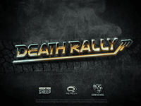 Video Game: Death Rally