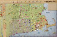 Board Game: King Philip's War