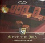 Board Game: Shut the Box