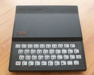 Video Game Hardware: Sinclair ZX81