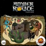 Board Game: Amber Route