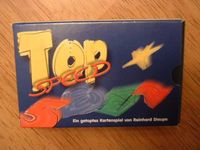Board Game: Top Speed