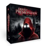 Board Game: Deadly Premonition: The Board Game