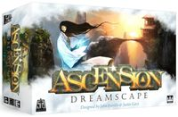 Board Game: Ascension: Dreamscape