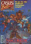 RPG Item: SangDragon
