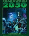 RPG Item: Shadowrun 2050