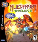 Video Game: Alien Front Online