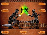Video Game: Reiner Knizia's Battleline