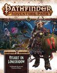 RPG Item: Pathfinder #117: Assault on Longshadow