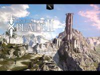 Video Game: Infinity Blade II