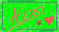 Video Game: Hero's Heart