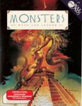 RPG Item: Monsters of Myth and Legend II