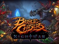 Video Game: Battle Chasers: Nightwar