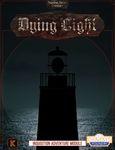 RPG Item: Dying Light - Inquisition Adventure Module