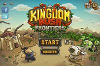 Video Game: Kingdom Rush Frontiers
