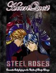 RPG Item: Steel Roses