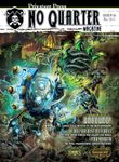 Issue: No Quarter (Issue 36 - May 2011)