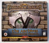 Video Game Compilation: Forgotten Realms: The Archives – Collection Three