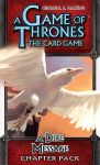Board Game: A Game of Thrones: The Card Game – A Dire Message