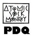 RPG: Prose Descriptive Qualities (PDQ) System