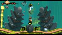Video Game: Wooden Sen'SeY